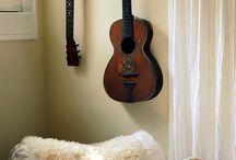 Livingroom/Music room