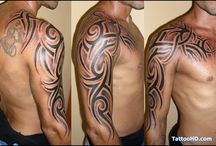 Designs de tatouages