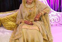 Bride / My work
