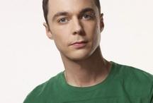 Sheldon cooper. Barney stinson. Chandler bing
