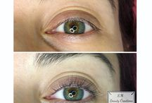 S.M. Beauty creations (Lash lift & Lash Botox)