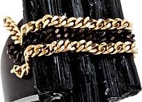 Loving jewelry