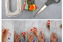 JEWELRY DIY / by Annette Stahl