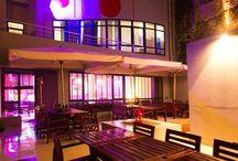 Design Hostel & Bar