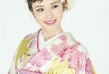 Wedding Wasou Hair Style ウェディング和装ヘアスタイル