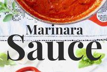 Italian food & other yummy stuff
