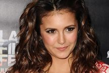 Nina Dobrev / Nina Dobrev The Girl Next Door