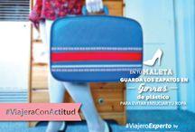 Viajero Experto by City Express / #TipsDeViajes #Viajes