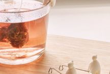 Polymer ideas Tea bags