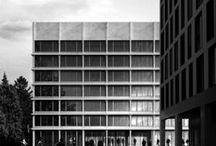 Archi suisse / Architecture suisse