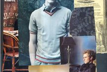 Moody board / Different and contrary mood boards