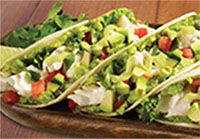 fish taco's