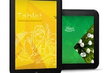 Tablet / by Profª Simone Silva