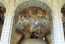 Murales / Murals
