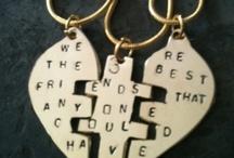 friend stuff