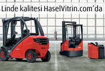 2. El Satılık Forklift / 2. El Dizel, Akülü, LPG'li olmak üzere dilediğiniz tonaj ve kaldırma yüksekliğine sahip forkliftlere www.haselvitrin.com adresinden kolayca ulaşabilirsiniz.