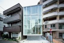 arquitetura / by Antonio Lopes