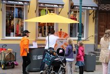 Happy Friday 8.Mai / Late Night Shopping bis 22 Uhr im City Outlet Bad Münstereifel