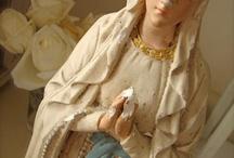 Catholic Imagery.