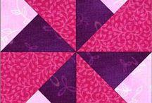 idéias de patchwork