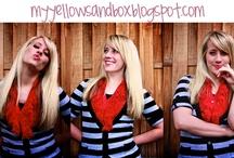 Hair ideas / by Megan Miskelly
