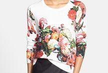 Fashion / Clothes I like...