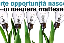 Campagne Pubblicitarie / Campagne Pubblicitarie Obiettivo Lavoro
