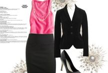 Business Casual / by Gemma Marbles
