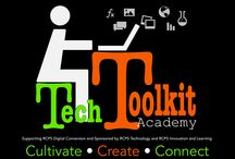 RCPS Tech Tookit / by Obe Hostetter