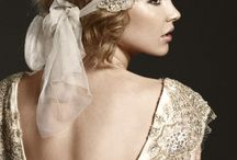 Bridal things / by Miss Milli