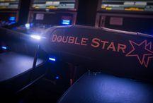 DoubleStar, Nové Mesto nad Váhom / Predstavujeme Vám Club DoubleStar, ktorý sídli na Ctiborovej 1160/1 v Novom Meste nad Váhom.