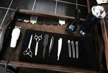 Skägg & hår essentials