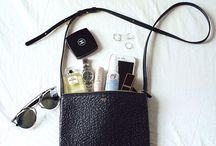 what's on my bag / backpack