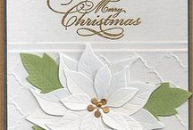 Memory Box Poinsettia