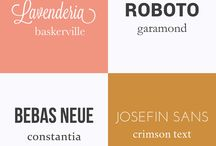 Font Collection - Typography