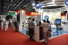 Dubai / International Real Estate Property Show. Dubai. May 2013