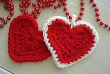 Crochet - Shapes & Ornaments