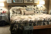 Decor inspiration - bedroom