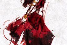 red katara