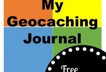 Geocache / by Michelle Bingham