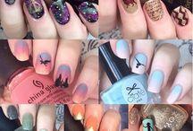 Nail Art ~^-^~