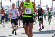Marathon Rotterdam 09-04-2017