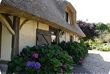 Location saisonniere - la chaumiere gîte en normandie