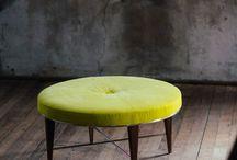 DESIRON | Seating
