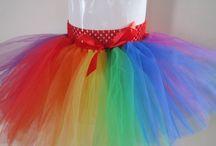 Rainbows / everything rainbow - and more!