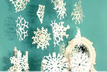 HoLiDaY Crafts! / by Shannon Garvin