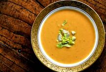 Food to try - Soups / by Connie Tate