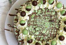 Areo cheesecake