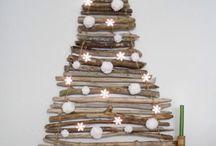 manualidades navidenas