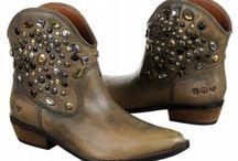 Cowgirl Style / Western wear